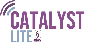 Catalyst Lite logo